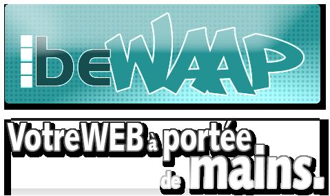 Intégration Web Bewaap